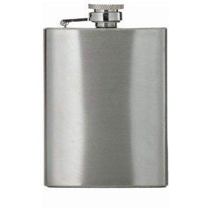 Maxam® 4 oz Flask